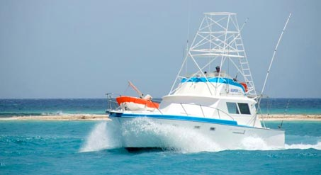 Cyprus Boat, Yacht & Fishing Charters